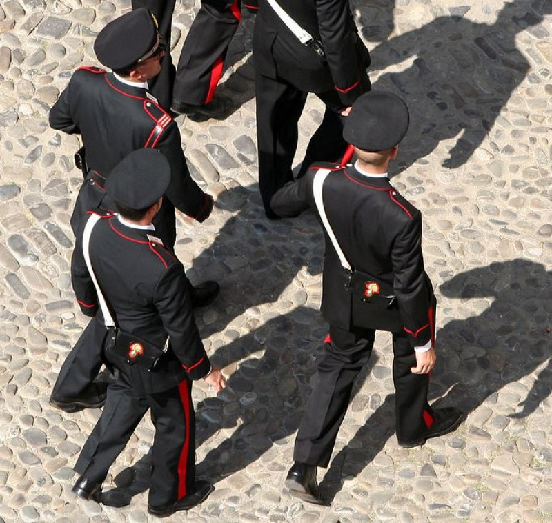 Insulti ai Carabinieri di Mondovì, condannati due pregiudicati marocchini