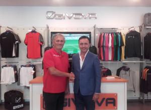 Pallavolo, Givova nuovo sponsor tecnico della Bosca Spumanti Cuneo