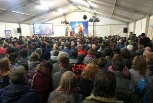 Ospiti straordinari e 35 prime visioni per l'ottava edizione del Nuovi Mondi Festival