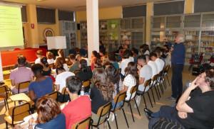 'Sguardi connessi': edizione di successo per la Summer School Cespec protagonista a Cuneo e Savigliano