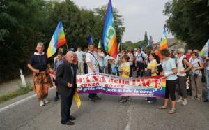 Domenica la 'Carovana della Pace', tra gli ospiti anche don Luigi Ciotti