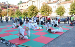 A Bra tornano 'Sport in piazza' e 'La Notte dei campioni'