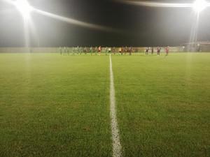 Calcio, tutti i risultati del turno infrasettimanale del girone F di Prima Categoria