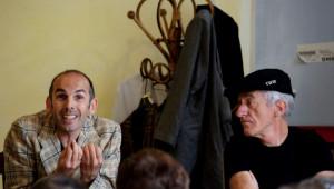 A Gambasca cabaret in piemontese con 'Claudio e Marco'