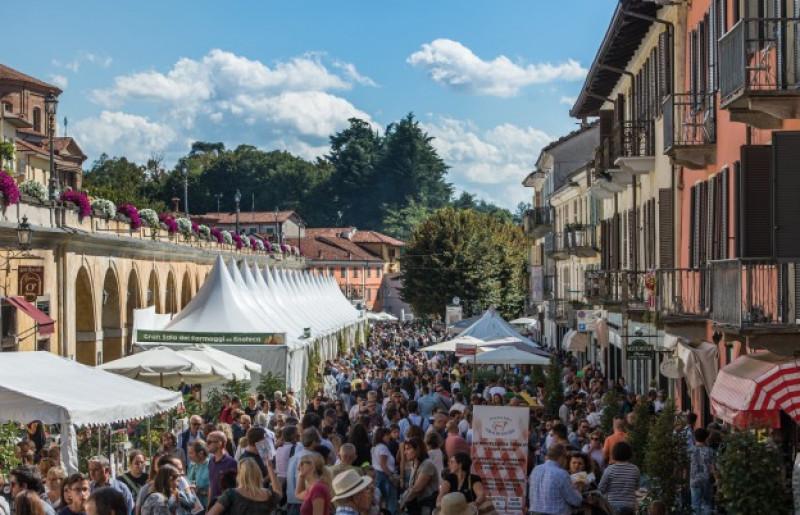 La Regione Piemonte a Cheese 2019 con incontri e degustazioni