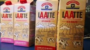 Dal Piemonte un nuovo latte ad alta digeribilità