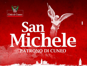 Cuneo, ecco il programma dei festeggiamenti per San Michele