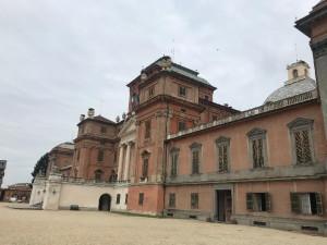 'Il complesso del Castello di Racconigi ha bisogno di manutenzione urgente'