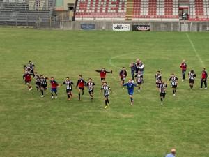 Calcio: il Cuneo inizia la sua avventura in Terza Categoria con una vittoria in rimonta