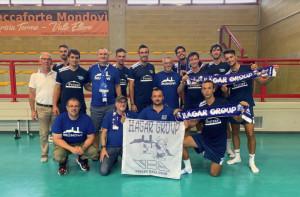 Pallavolo A2/M: Vbc Synergy Mondovì, via alla campagna abbonamenti