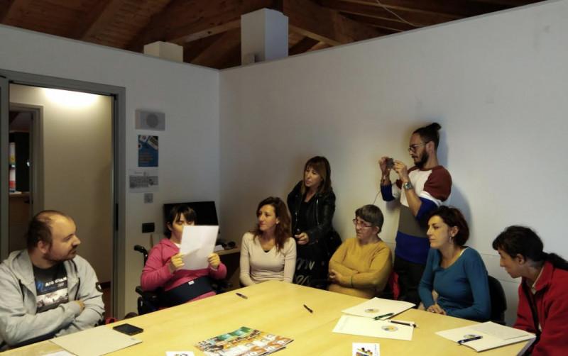 Cuneo, presentate le iniziative 'Volontariato in Piazza' e 'Il filo di Arianna'