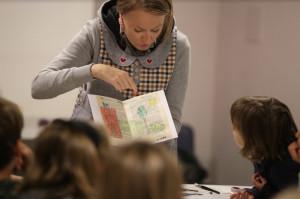Oltre 250 bambini coinvolti nei laboratori di Imaginé, appuntamento al 2020