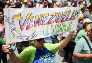 A Busca una raccolta di fondi e materiali per i bambini del Venezuela