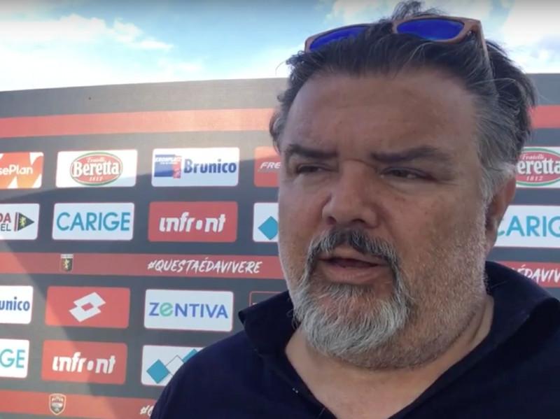 A volte ritornano: Lamanna rispunta come potenziale acquirente del Rieti in Serie C