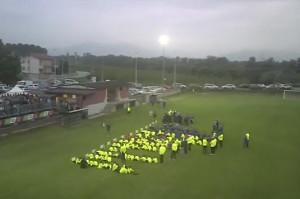 La Scuola Calcio SanBenigno2rg inizia la stagione con 260 iscritti
