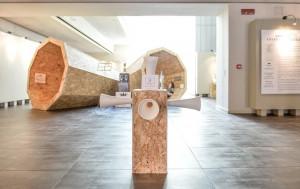 'Suoni, immagini e profumi dal territorio Unesco' in una mostra nella Chiesa di San Gregorio