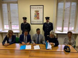 Crimini informatici, firmato un protocollo d'intesa tra Confindustria Cuneo e Polizia Postale