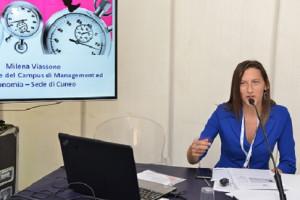 Più di cento imprese alla prima edizione di 'Agorà Connext Cuneo'