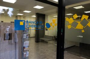 Nuovo logo, nuovo sito e nuova filiale per la Banca di Cherasco