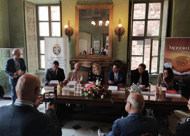 La Città di Bra a Cheese: eccellenze locali e incontri