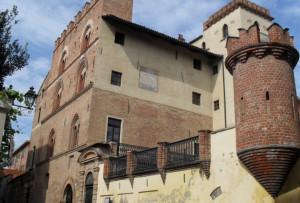Bra, dal 7 ottobre corsi di ceramica a Palazzo Traversa