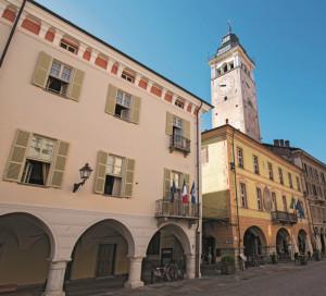 La Fondazione CRC apre al pubblico la sua sede di Palazzo Vitale in via Roma