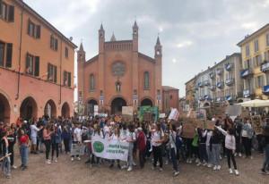 'Fridays for Future': il Sindaco di Alba invita i giovani della città ad un incontro in Comune