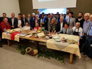 Presentati presso l'Atl del cuneese i principali eventi del mese di ottobre