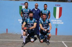 Pallapugno, Serie A: saranno necessari gli spareggi per definire le due finaliste
