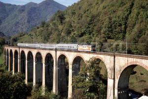 Domenica 6 ottobre un concerto per i 40 anni dalla riapertura della Cuneo-Nizza
