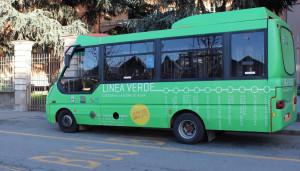 Alba: Navetta Verde gratuita anche nelle domeniche di Fiera del Tartufo