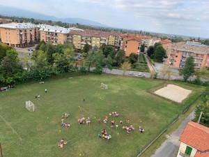 Oltre 70 bambini e ragazzi hanno partecipato a 'Confreria senza Frontiere'