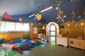 Bra tra i comuni con più posti all'asilo nido: superati i parametri UE