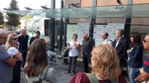 Ad Alba il workshop sul regolamento per i servizi di trasporto pubblico di passeggeri su strada e su ferrovia