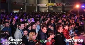 Nel primo weekend di ottobre a Torre San Giorgio 'Okt-Torre Fest'