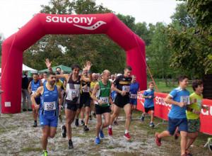 Villafalletto, oltre 200 partecipanti alla corsa nel parco del Maira
