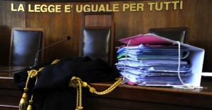 Caso Giordana, le dichiarazioni della ex dell'imputato si tingono di giallo