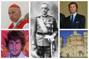 Vicoforte, Emanuele Filiberto e Diego Fusaro attesi per celebrare i 150 anni dalla nascita di Vittorio Emanuele III