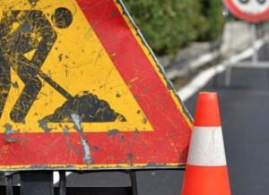 Lavori di bitumatura sulla provinciale 23 a Cervasca, strada chiusa giovedì 3 ottobre