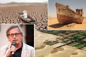 A Cuneo si parla di clima e migrazioni con il sociologo e saggista Guido Viale