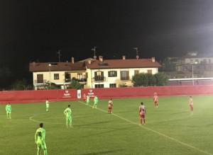 Calcio, risultati e marcatori della serata di Coppa in Eccellenza e Promozione