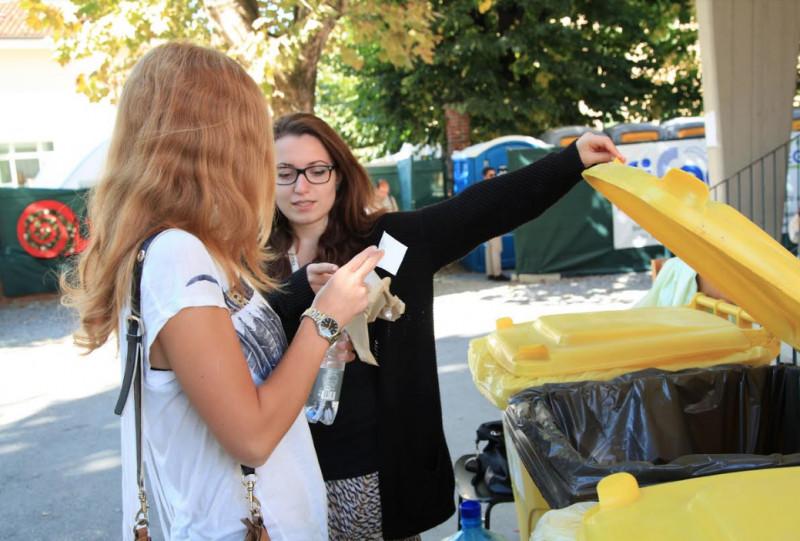 A Bra Cheese 'fa la differenza': quasi il 93 per cento dei rifiuti sarà riciclato