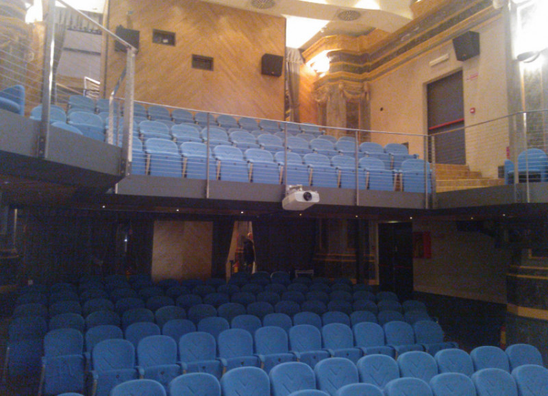 Sabato 12 ottobre a Limone Piemonte appuntamento a teatro con 'Bastian Nevacho'