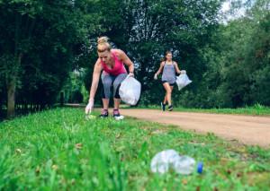 Dal 2020 la Regione concederà patrocinio e contributi solo agli eventi sportivi 'plastic free'