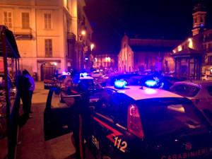 Saluzzese 44enne arrestato con l'accusa spaccio di cocaina