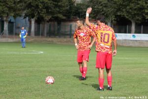 Calcio, tutti i risultati della domenica dalla Serie D alla Terza Categoria