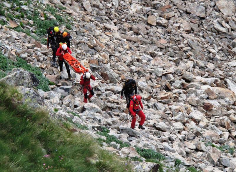 'Aiuta chi ti aiuta' : ritorna la festa del Soccorso Alpino di Cuneo