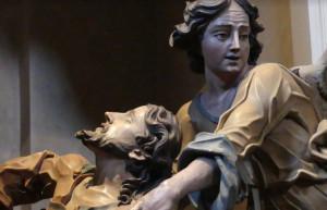 Domenica una visita guidata di Demonte tra arte e fede