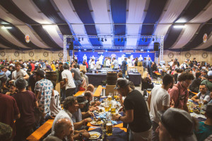 L'Oktoberfest resterà a Cuneo: 'Non andremo da nessun'altra parte'