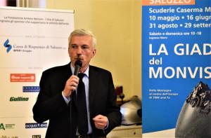 Parco del Monviso: Marengo presenta la relazione di fine mandato